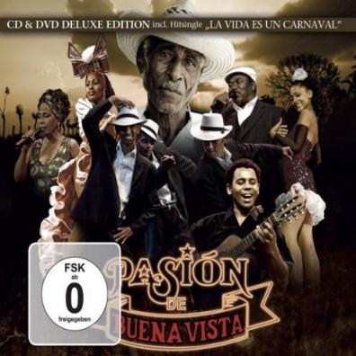 Pasion De Buena Vista: Pasion De Buena Vista