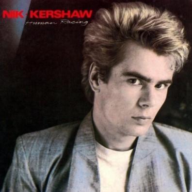 Nik Kershaw (Ник Кершоу): Human Racing