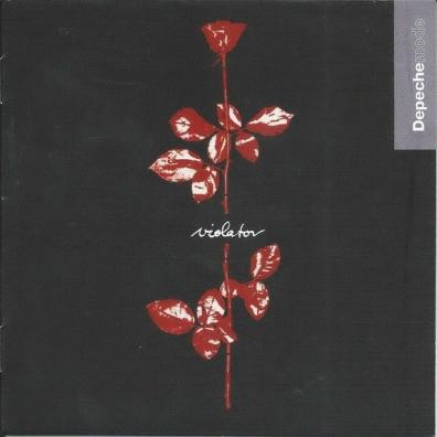 Depeche Mode (Депеш Мод): Violator