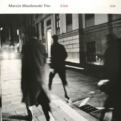 Marcin Wasilewski Trio: Marcin Wasilewski Trio: Live