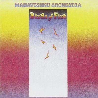 Mahavishnu Orchestra (Махавишну Оркестра): Birds Of Fire