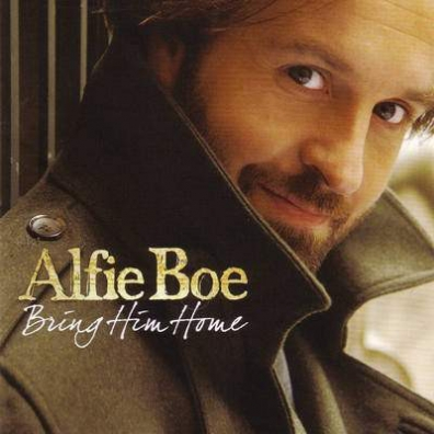 Alfie Boe (Элфи Бо): Bring Him Home