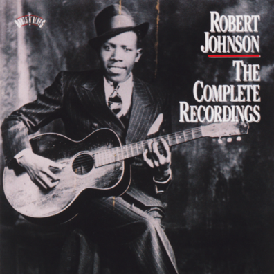 Robert Johnson (Роберт Джонсон): The Complete Recordings