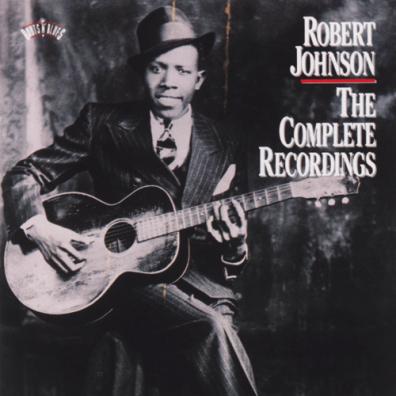 Robert Johnson (Роберт Джонсон): The Complete Recordings