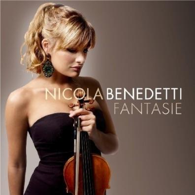 Nicola Benedetti (Никола Бенедетти): Fantasie