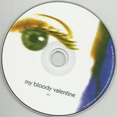 My Bloody Valentine (Май Блуди Валентин): Ep'S 1988 - 1991