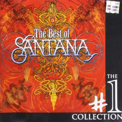 Santana (Карлос Сантана): The Best Of Santana