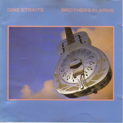 Dire Straits (Дире Страитс): Brothers In Arms