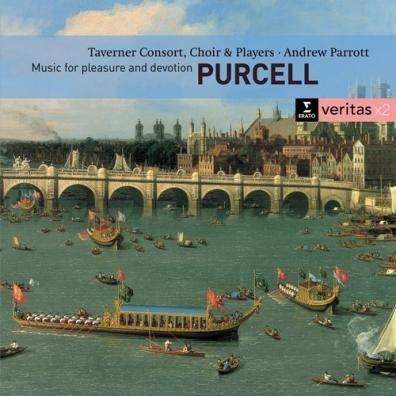 Taverner Players (Тавернер Плейрс): The Pocket Purcell (Tercentenary Tribute)