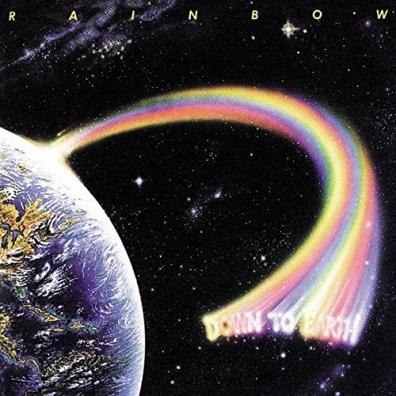 Rainbow (Рейнбоу): Down To Earth