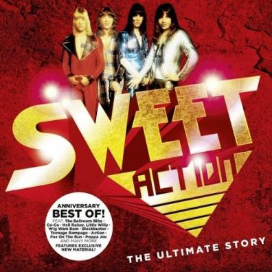 Sweet: Action! The Ultimate Story