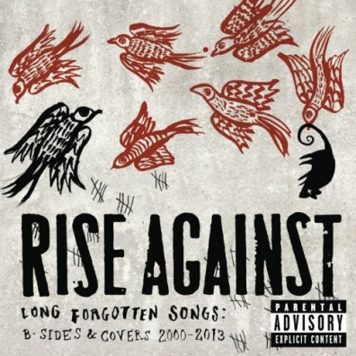 Rise Against (Райз Агаинст): Long Forgotten Songs: B-Sides & Covers 2000-2013