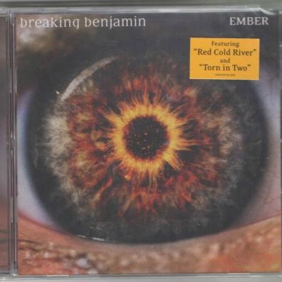Breaking Benjamin (Брейкинг Бенджамин): Ember