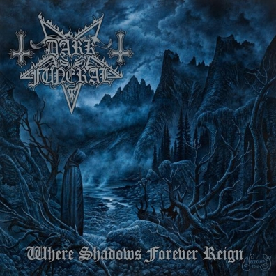 Dark Funeral (Дарк Фунерал): Where Shadows Forever Reign