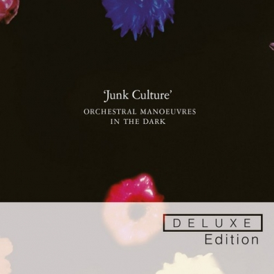 Omd: Junk Culture
