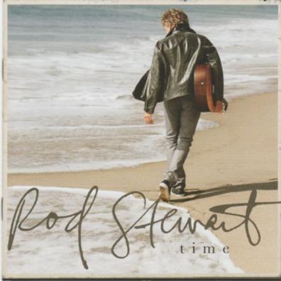 Rod Stewart (Род Стюарт): Time