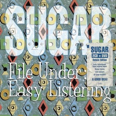 Sugar (Шугар): File Under Easy Listening