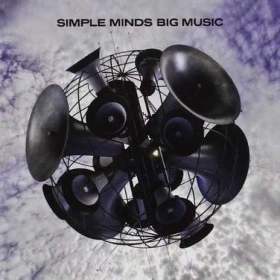 Simple Minds (Симпл Майндс): Big Music