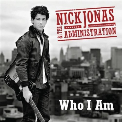 Nick Jonas (Ник Джонас): Who I Am