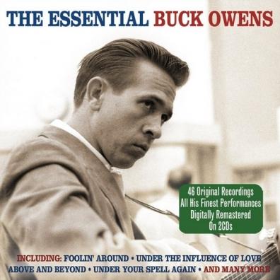 Buck Owens (Бак Оуэнс): The Essential