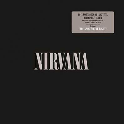 Nirvana (Нирвана): Nirvana