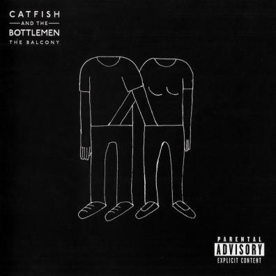 Catfish And The Bottlemen (Кетфиш зе боттлемен): The Balcony