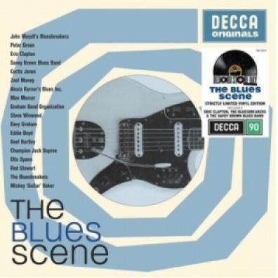The Blues Scene (RSD2020)