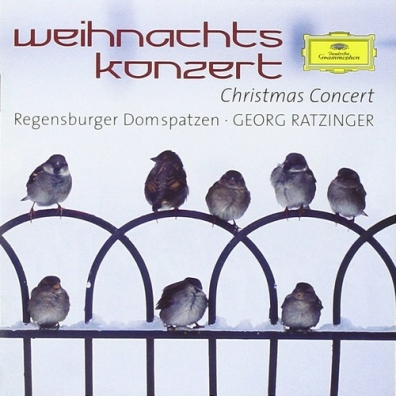 Regensburger Domspatzen: Christmas Concert