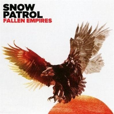 Snow Patrol (Сноу Патрол): Fallen Empires