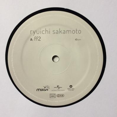 Ryuichi Sakamoto (Рюити Сакамото): Ff2