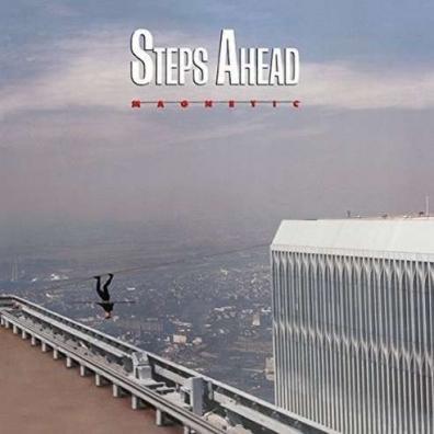 Steps Ahead (Степс Ахед): Magnetic