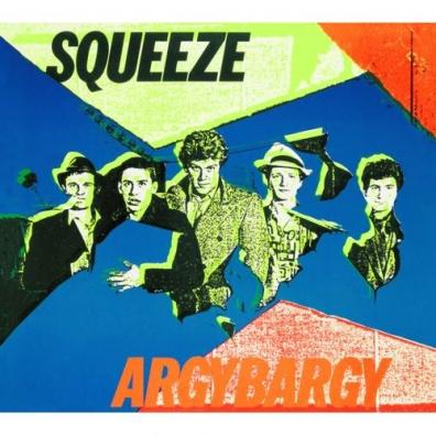Squeeze (Сквиз): Argy Bargy
