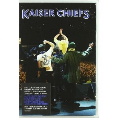 dvd kaiser chiefs