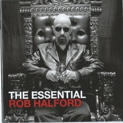 Rob Halford (Роб Хэлфорд): The Essential
