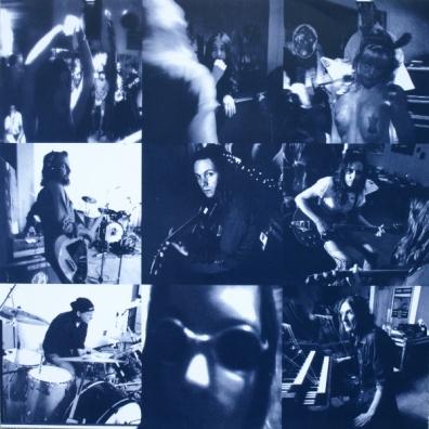 The Black Crowes (Зе Блэк Кровес): Amorica.