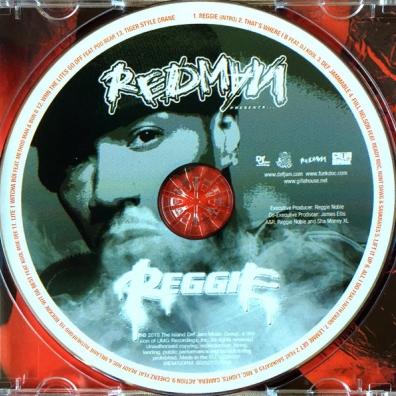 Redman (Рэдман): Redman Presents...Reggie