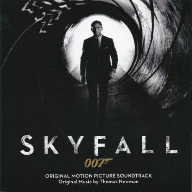 Thomas Newman (Томас Ньюман): Skyfall
