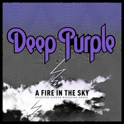 Deep Purple (Дип Перпл): A Fire In The Sky