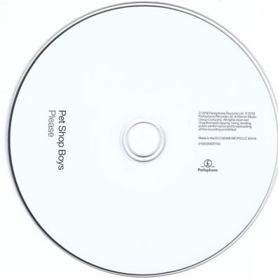 Pet Shop Boys (Пет Шоп Бойс): Please