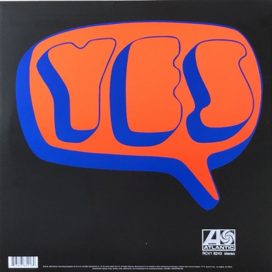 Yes: Yes (50Th Anniversary) (RSD2019)