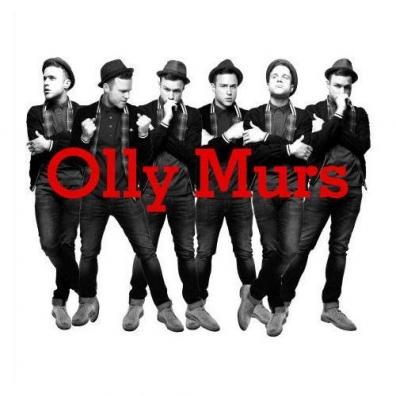 Olly Murs (Олли Мерс): Olly Murs
