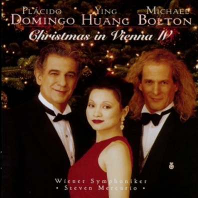 Placido Domingo (Пласидо Доминго): Christmas In Vienna IV