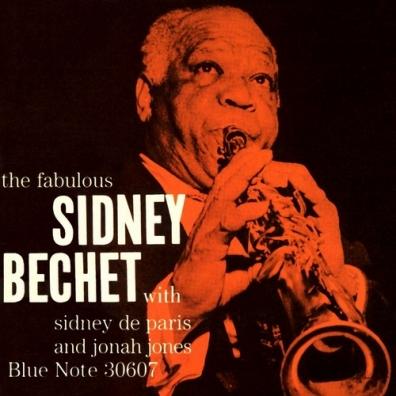 Sidney Bechet (Сидней Беше): The Fabulous Sidney Bechet