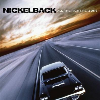Nickelback (Никельбэк): All The Right Reasons