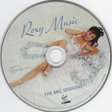 Roxy Music (Рокси Мьюзик): Roxy Music
