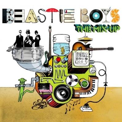 The Beastie Boys (БистиБой): The Mix-Up