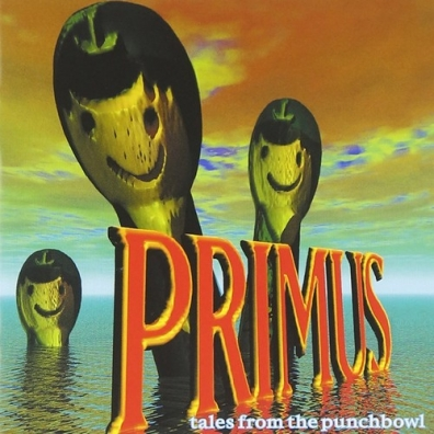 Primus (Примус): Tales From The Punchbowl
