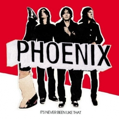 Phoenix (Феникс): It's Never Been Like That