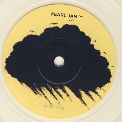 Pearl Jam: Save You / Other Side