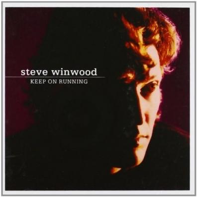 Steve Winwood (Стив Уинвуд): Keep On Running